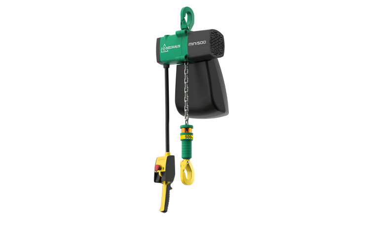JDN Air Hoist mini 500